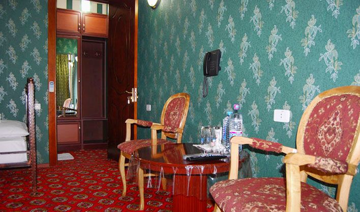 Single Room Khan Kokand 3