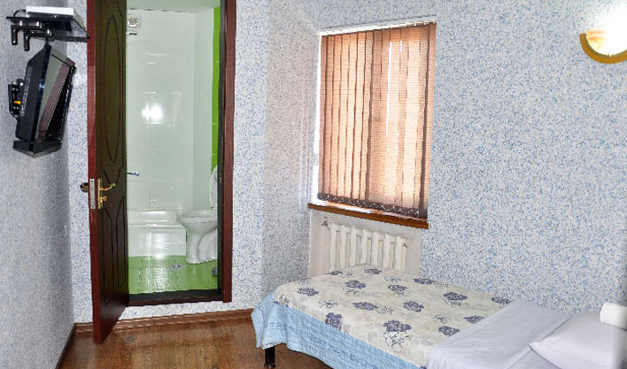 Single Room Khan Kokand 4