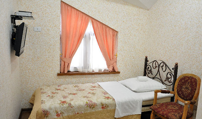 Single Room Khan Kokand