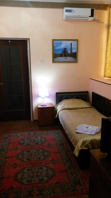 Single Room Silver B&B Tashkent
