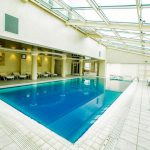 Swimming Pool City Palace Tashkent