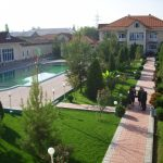 Swimming Pool Club 777 Fergana 1