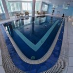 Swimming Pool Club 777 Fergana