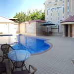 Swimming Pool Emirhan Samarkand 1