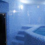 Swimming Pool Grand Samarkand