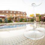 Swimming Pool Hotel Sharq Tashkent 7