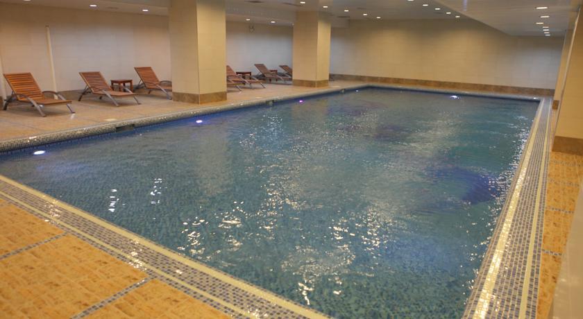 Swimming Pool Miran Tashkent