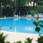Swimming Pool Radisson Tashkent