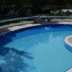 Swimming Pool Wyndham Tashkent 2