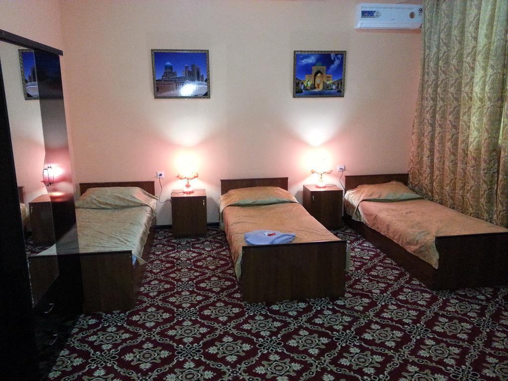 Triple Room Silver B&B Tashkent 3