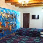 Twin Room Bibi Honim Bukhara 1