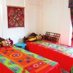 Twin Room Bibi Honim Bukhara