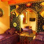 Twin Room Bibi Honim Bukhara 2