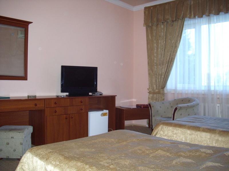Twin Room Club 777 Fergana 1