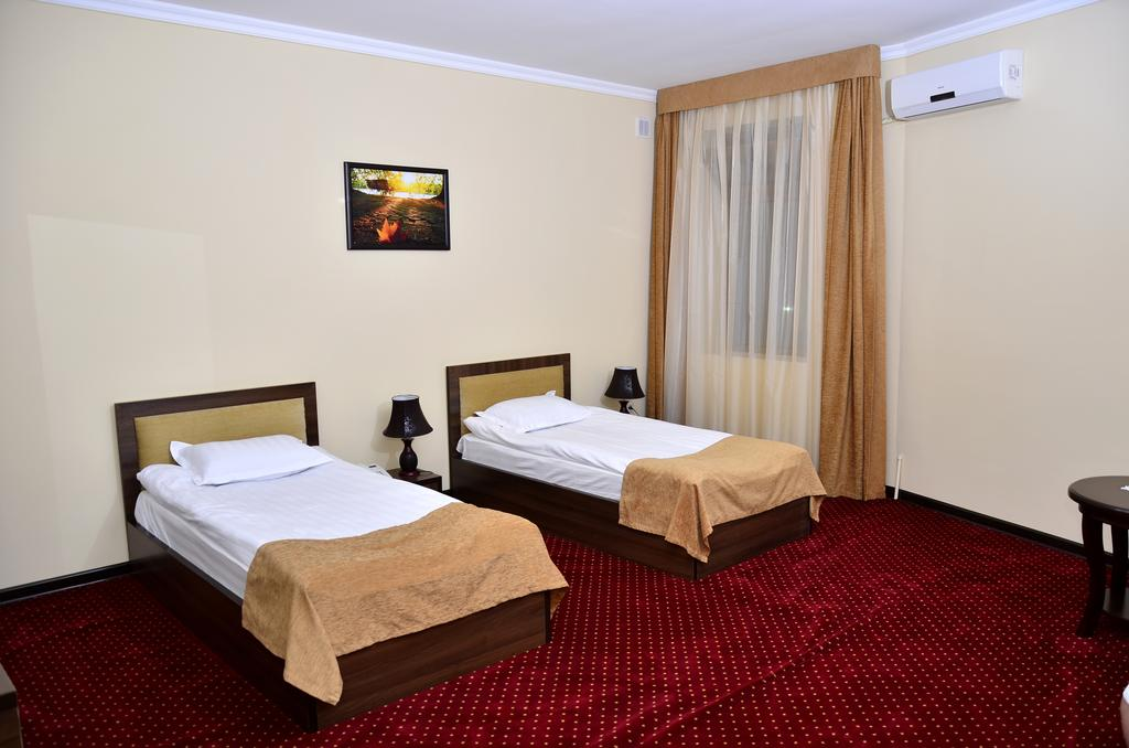 Twin Room Diyora Samarkand 1