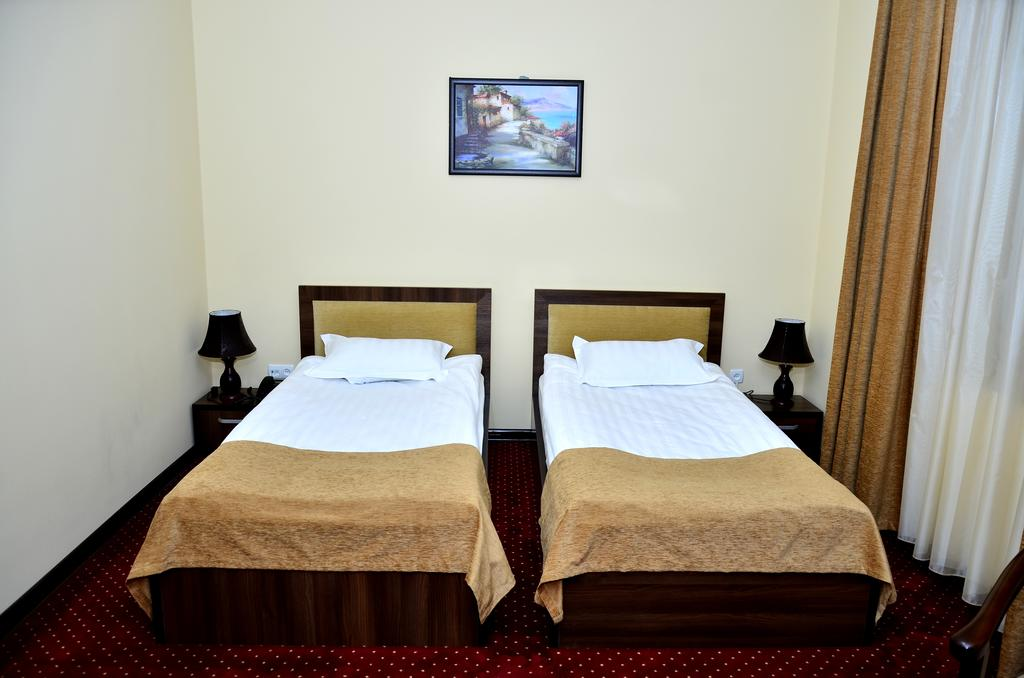 Twin Room Diyora Samarkand