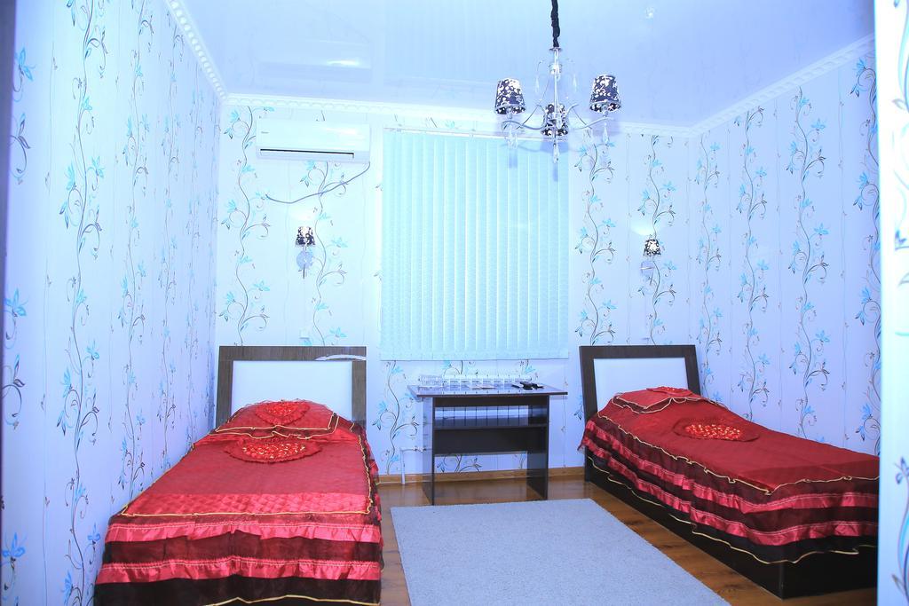 Twin Room Euroasia Khiva 1