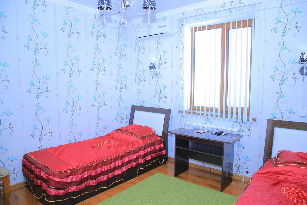 Twin Room Euroasia Khiva 3