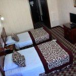 Twin Room Hotel Asia Tashkent 1