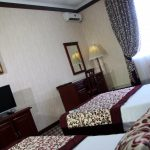 Twin Room Hotel Asia Tashkent