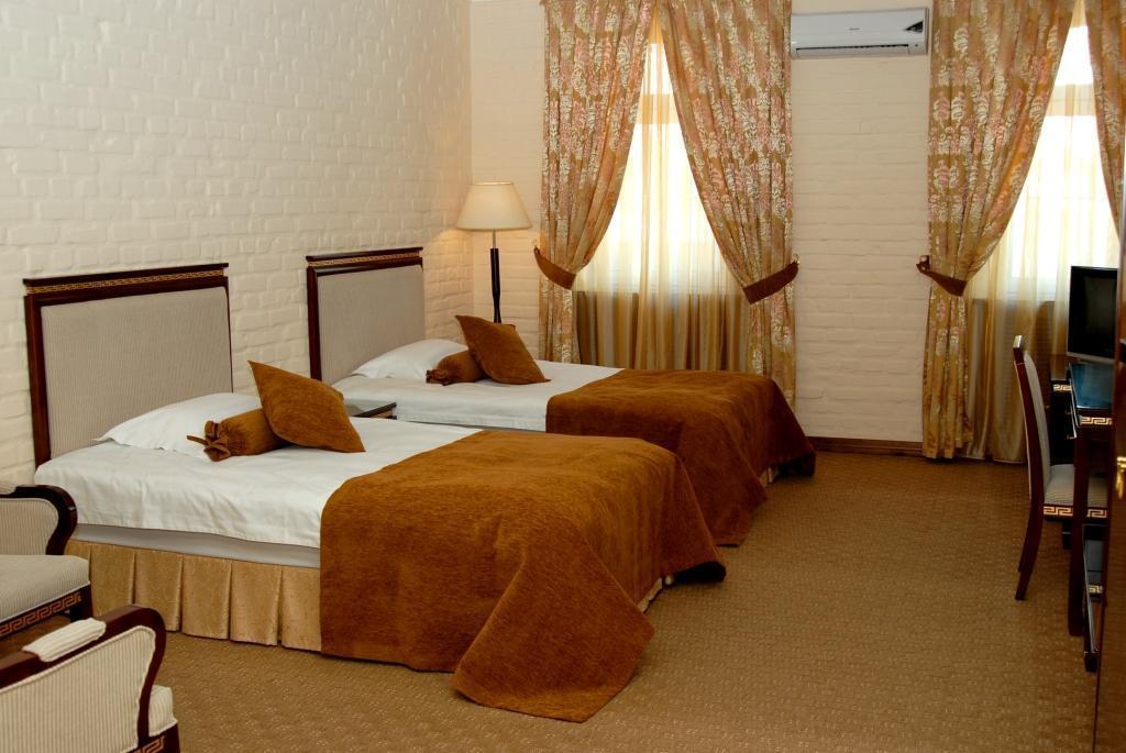 Twin Room Hotel Bek Tashkent 1