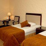 Twin Room Hotel Bek Tashkent