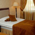 Twin Room Hotel Bek Tashkent 2