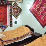 Twin Room Jahongir B&B Samarkand 1