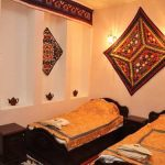 Twin Room Jahongir B&B Samarkand 2