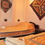 Twin Room Jahongir B&B Samarkand 3