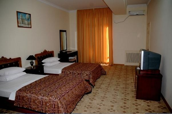 Twin Room Kabir Bukhara