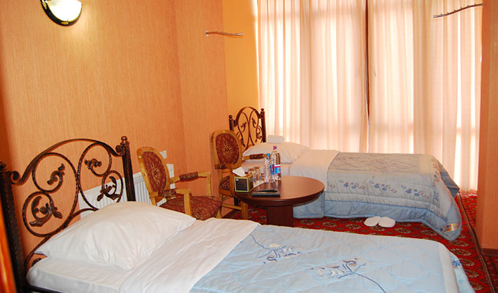 Twin Room Khan Kokand