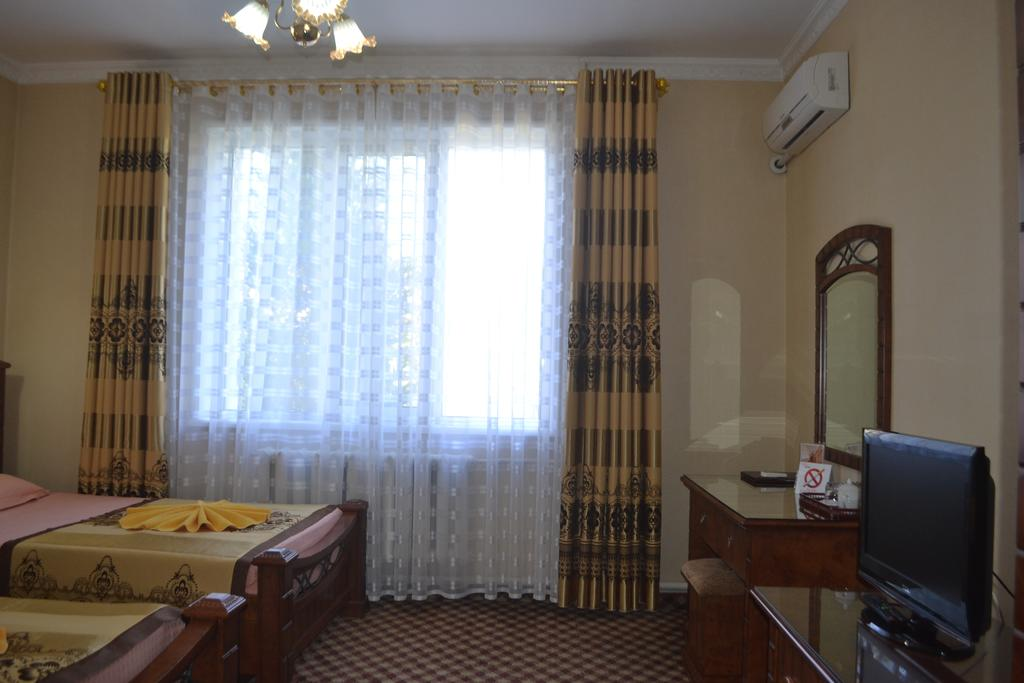 Twin Room Kovunchoy Bonu B&B Khiva 1