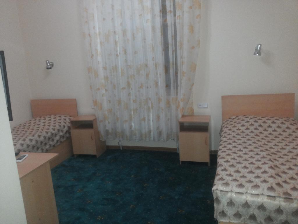 Twin Room Kovunchoy Bonu B&B Khiva 2