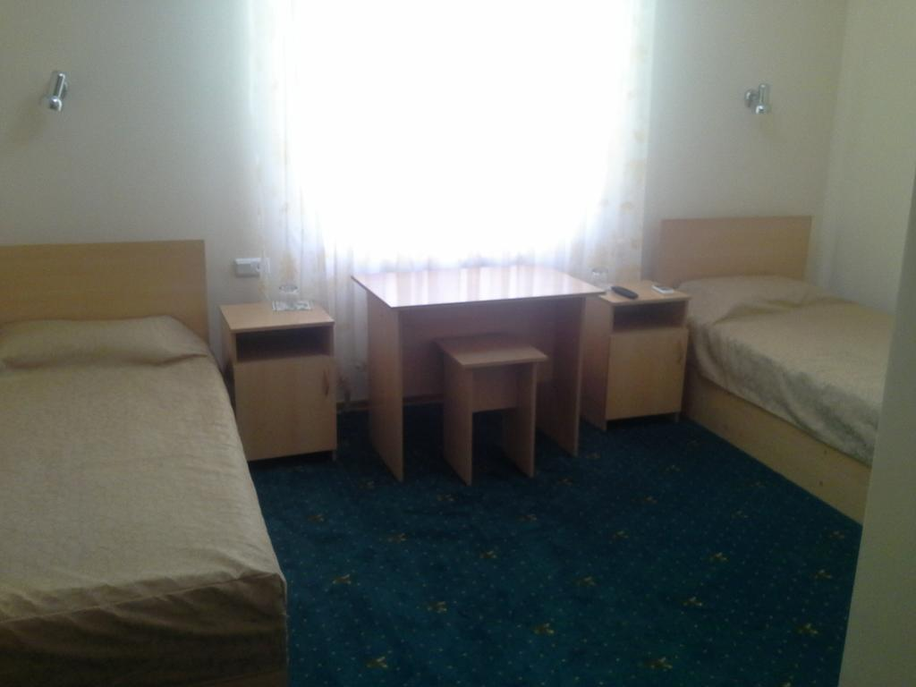 Twin Room Kovunchoy Bonu B&B Khiva 3
