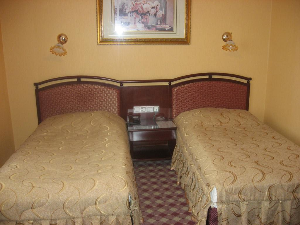 Twin Room Kovunchoy Bonu B&B Khiva