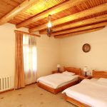 Twin Room Lyabi Haus Bukhara