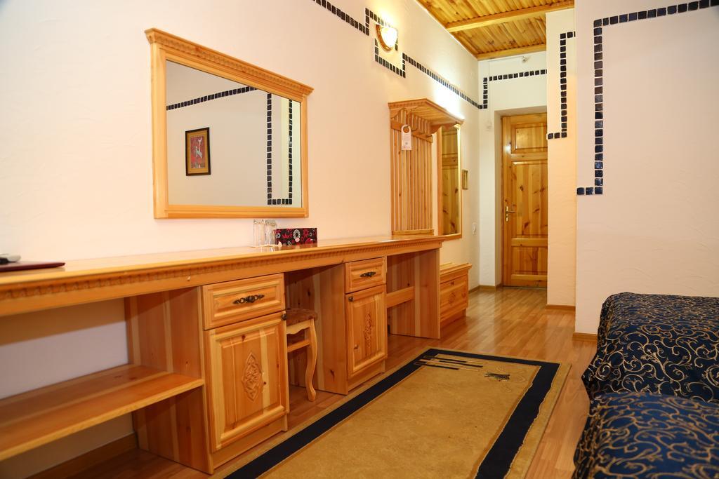Twin Room Malika Prime Samarkand 1