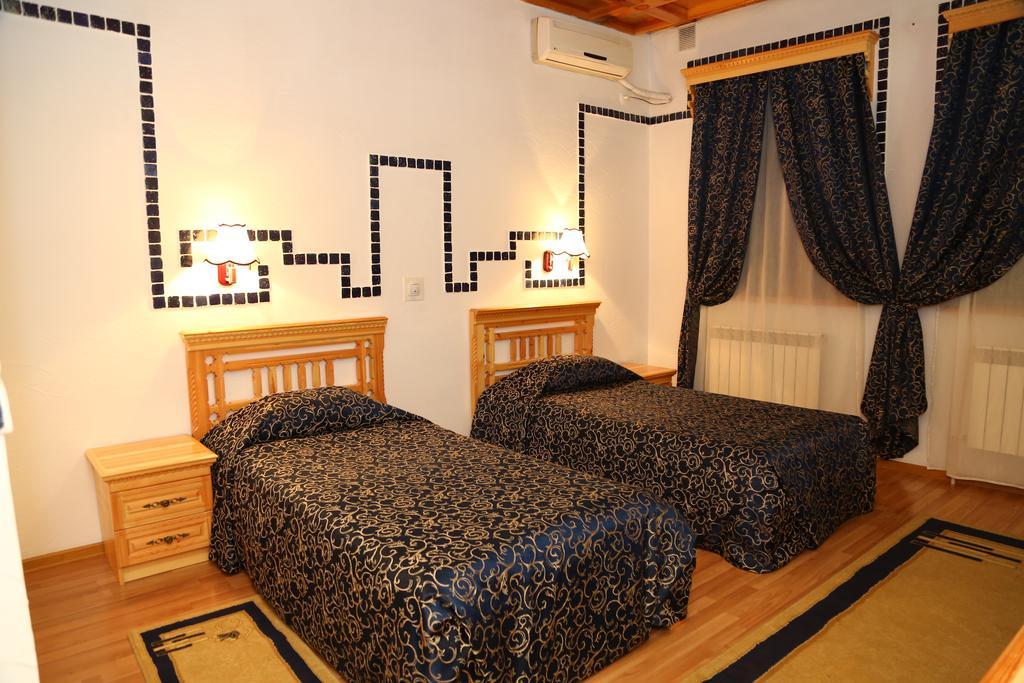 Twin Room Malika Prime Samarkand 2