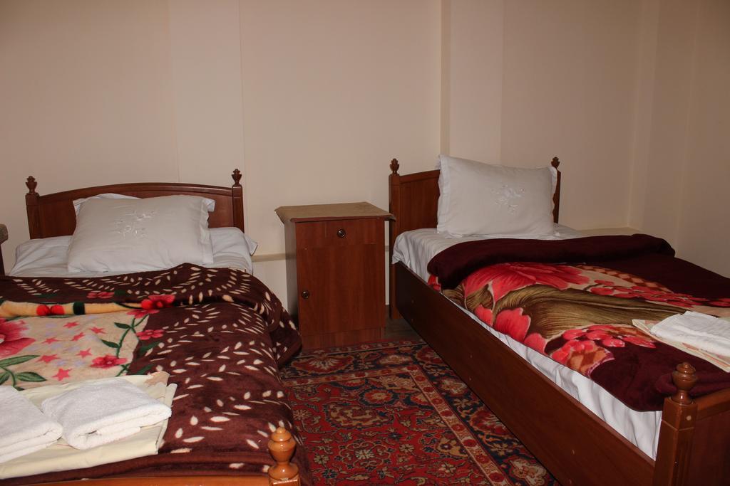 Twin Room Nazira&Azizbek Bukhara 2