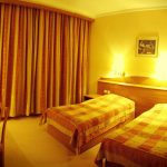 Twin Room Registan Plaza Samarkand
