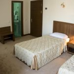 Twin Room Registan Samarkand 2