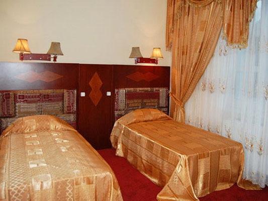 Twin Room Shahrisabz Yulduzi 1