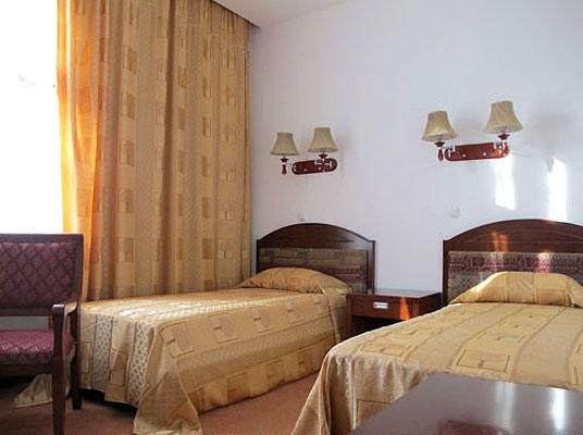 Twin Room Shahrisabz Yulduzi