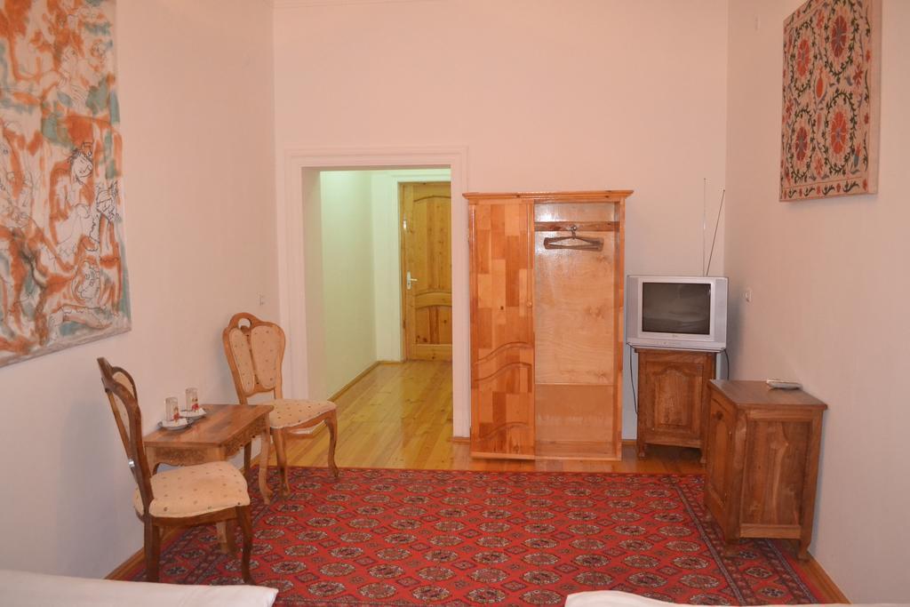 Twin Room Shakherezada Khiva
