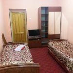 Twin Room Silver B&B Tashkent 1