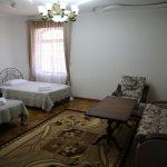 Twin Room Zilol Baxt Samarkand 1