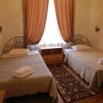 Twin Room Zilol Baxt Samarkand