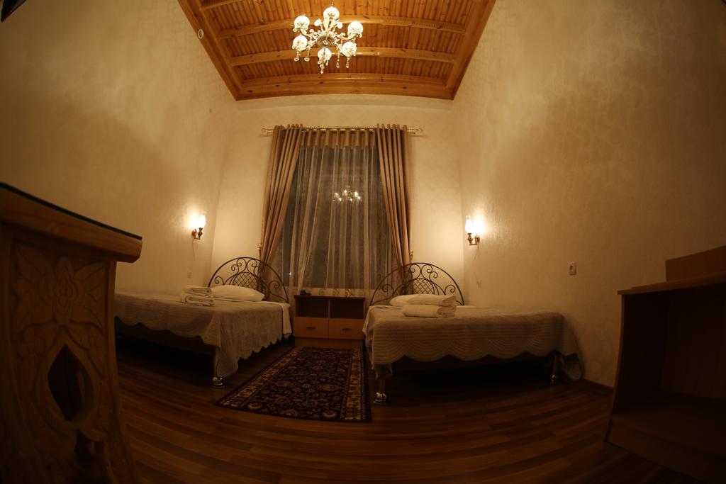Twin Room Zilol Baxt Samarkand 3
