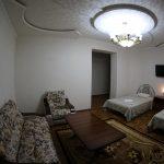 Twin Room Zilol Baxt Samarkand 5